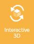 interactive 3D configuration